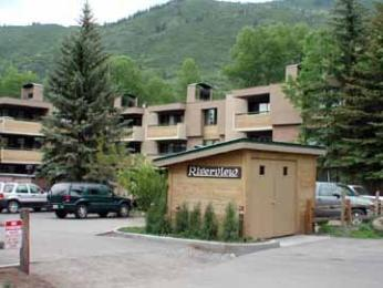 Photo of Riverview Condominiums Aspen