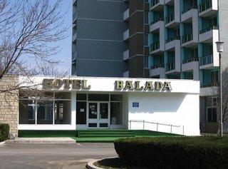 Photo of Hotel Balada Constanta