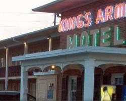 ‪Kings Arms Motel‬