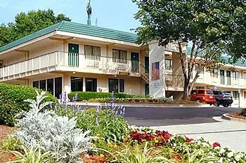 Masters Economy Inn