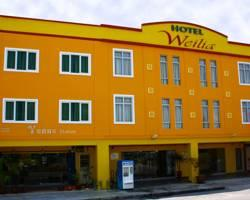 Hotel Weilia