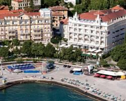 Photo of Liburnia Palace Bellevue Hotel Opatija