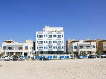 Salalah Beach Villas