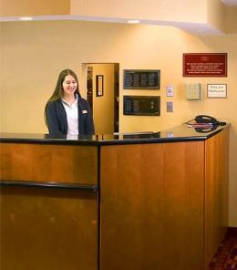 ‪Residence Inn Detroit Warren‬