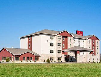 Ramada Louisville East