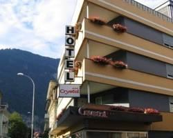 Hotel Crystal Interlaken