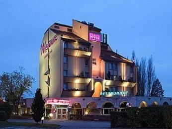 Photo of Mercure Vienne Sud Chanas