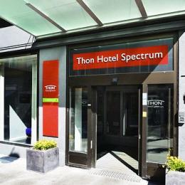 Thon Hotel Spectrum