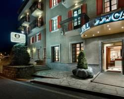 Hotel Campelli