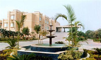 Photo of The Uppal Hotel - an Ecotel Hotel New Delhi