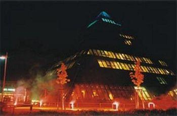 Pyramide Hotel