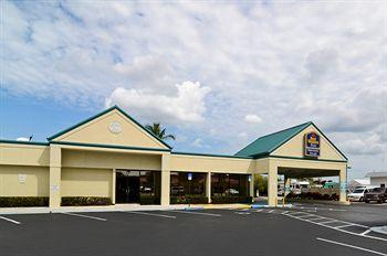 Photo of BEST WESTERN Downtown Stuart