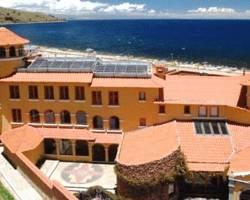 Photo of Hotel Rosario Lago Titicaca Copacabana