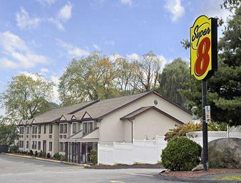 Super 8 Motel Nyack