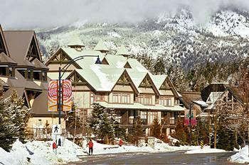 Photo of ResortQuest Stoney Creek Whistler