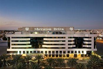 Sheraton Deira Hotel