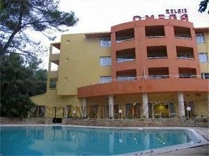 Photo of Hotel Omega Valbonne