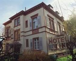 Hotel Alleehaus