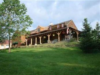 Crystal Spring Farm Bed & Breakfast