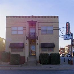 Photo of Hotel Texas Fort Worth