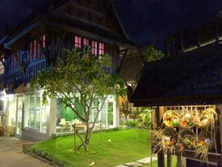 Lampang Tique Hotel