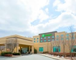 Holiday Inn Budd Lake-Rockaway Area