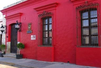 Photo of Hotel Palacio Borghese Oaxaca
