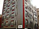 Silver City Apartments