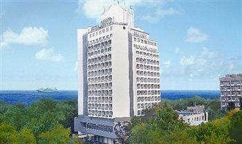 Photo of Yunost Accord Hotel Odessa