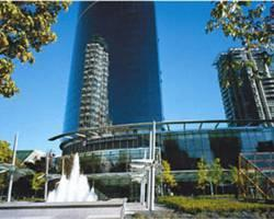 Sheraton Vancouver Wall Centre