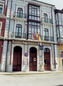 Photo of Hotel Cantabrico Llanes