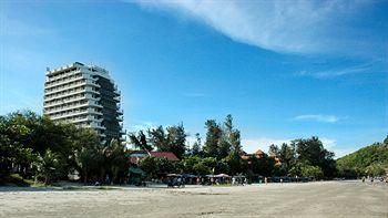 Blue Wave Beach Resort Hua Hin