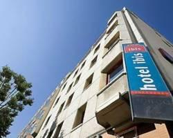 Ibis Perpignan Centre