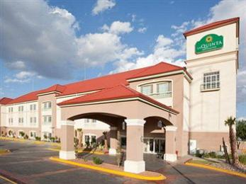 La Quinta Inn & Suites Cd Juarez Near US Consulate
