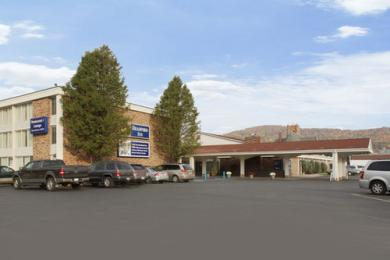 Photo of BEST WESTERN PLUS Bradford Inn