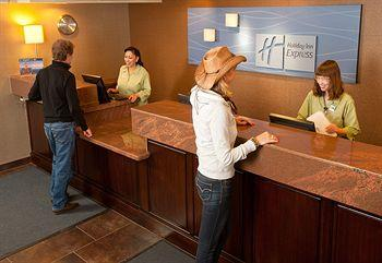 Photo of Holiday Inn Express Grand Canyon Tusayan