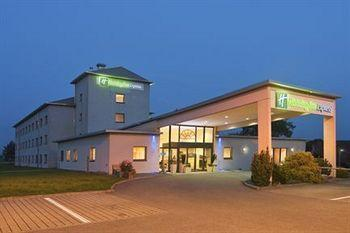 Holiday Inn Express Luzern
