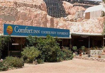 Comfort Inn CooberPedy Experience