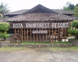 ‪Kota Rainforest Resort‬