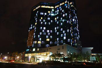 BEST WESTERN Premier Songdo Park