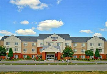 Photo of Fairfield Inn Louisville South Shepherdsville