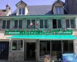 Bar Restaurant La Plage