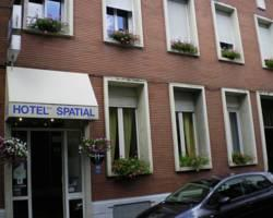 Photo of Hotel Au Spatial Amiens