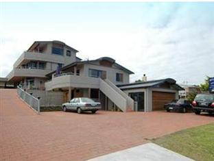 Boatshed Motel Apartments Mt. Maunganui