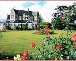 Photo of Morangie House Hotel Tain