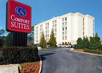 Photo of Comfort Suites Northlake Tucker