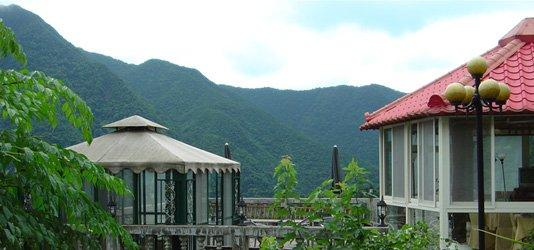 Photo of Cirrus Spa Village Xinbei