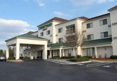 Courtyard by Marriott Atlanta Six Flags