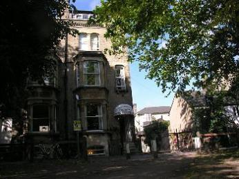 Photo of Regency Guest House Cambridge