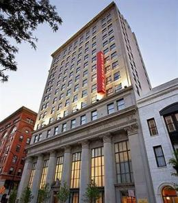 Photo of Residence Inn Columbus Downtown